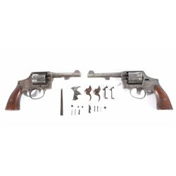 Smith & Wesson Victory Model 10 .38 Revolvers