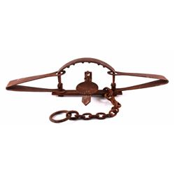 American Fur & Trade HBC No. 6 Grizzly Bear Trap