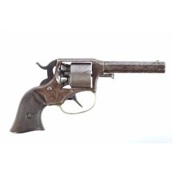 RARE Remington-Rider .31 Cal Percussion Revolver