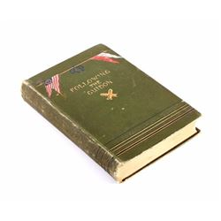 Following the Guidon 1st Ed. 1890 Elizabeth Custer
