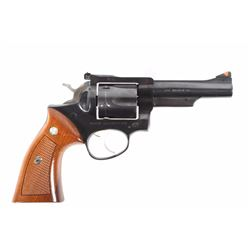 "Ruger Security-Six .357 Magnum 4"" Revolver"
