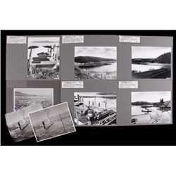 41 Montana, Idaho, & Washington USFS Photographs