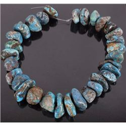 Blue Gem Turquoise Nugget Collection