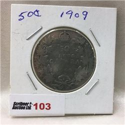 Canada Fifty Cent