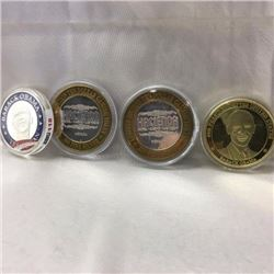 US Tokens
