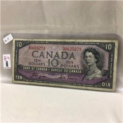Canada Bills - CHOICE OF 2