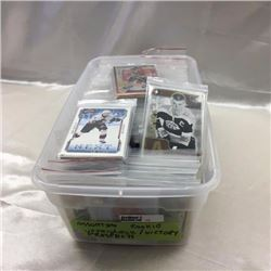 Upper Deck / Victory (880 Cards)