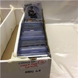 LARGE HOCKEY CARD COLLECTION (CHOICE of 2)