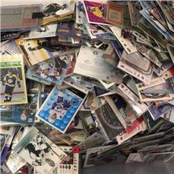 Large Collection of Hockey Cards - Variety !