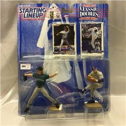 Starting Line Up - Baseball Figurines - CHOICE OF 5