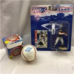 Ryan Klesko - Baseball Collectible