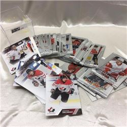 2013/14 - Hockey (52 Cards)