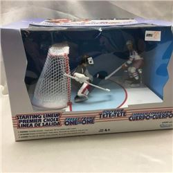 Starting Line Up - Figurines - Hockey - CHOICE of 5