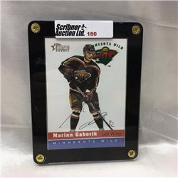 2001 TOPPS - Hockey - The Heritage Rookie