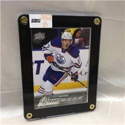 2015/16 Upper Deck - Hockey - Young Guns (CHOICE of 3)