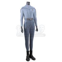 STAR TREK (2009) - Women's Kelvin Sciences Uniform