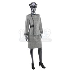 STAR TREK (2009) - Women's Starfleet Council Member Uniform