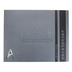 STAR TREK INTO DARKNESS (2013) - Black Starfleet Snapcase