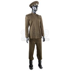 STAR TREK INTO DARKNESS (2013) - Men's Starfleet Enlisted Member Uniform