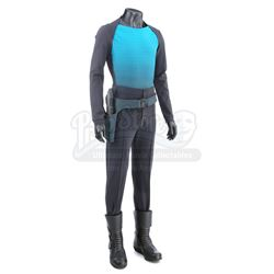 STAR TREK INTO DARKNESS (2013) - Vengeance Crew Member Uniform, Phaser and Holster Belt