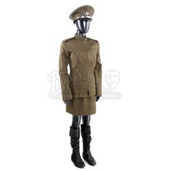 STAR TREK INTO DARKNESS (2013) - Women's Starfleet Enlisted Member Uniform