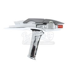 STAR TREK INTO DARKNESS (2013) - Prototype Starfleet Phaser