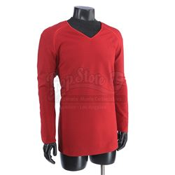 STAR TREK INTO DARKNESS (2013) - Security Officer's Enterprise Operations Tunic