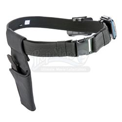 STAR TREK INTO DARKNESS (2013) - Starfleet Security Belt and Accessories