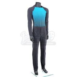 STAR TREK INTO DARKNESS (2013) - Vengeance Crew Member Uniform