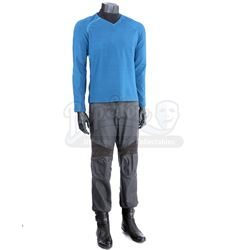 STAR TREK INTO DARKNESS (2013) - Men's Enterprise Sciences Uniform