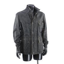 STAR TREK INTO DARKNESS (2013) - Captain Kirk's Kronos Jacket