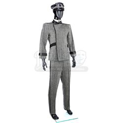 STAR TREK (2009) - Men's Starfleet Council Member Uniform