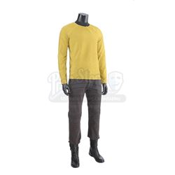 STAR TREK (2009) and STAR TREK INTO DARKNESS (2013) - Men's Enterprise Command Uniform