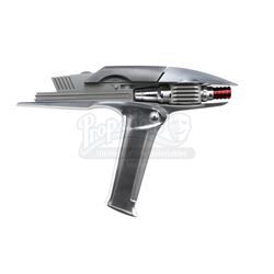 STAR TREK INTO DARKNESS (2013) - Electronic Break Apart Starfleet Phaser