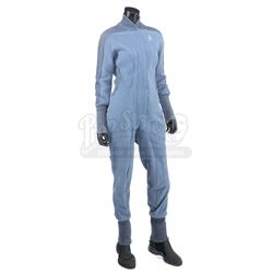 STAR TREK (2009) - Starfleet Academy Cadet Training Jumpsuit