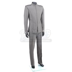 STAR TREK INTO DARKNESS (2013) - Mr. Spock's Starfleet Dress Uniform