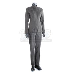STAR TREK (2009) - Grasia Alien's Starfleet Academy Staff Uniform