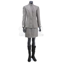 STAR TREK INTO DARKNESS (2013) - Women's Starfleet Dress Uniform