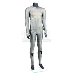 STAR TREK INTO DARKNESS (2013) - Captain Kirk's Stunt Wetsuit
