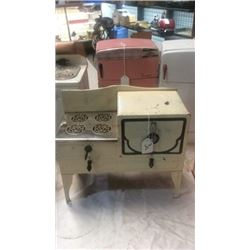 """kingston"" Miniature Oven"