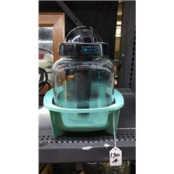 Vintage Humidifier