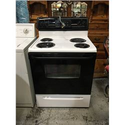 """Tappan"" oven"