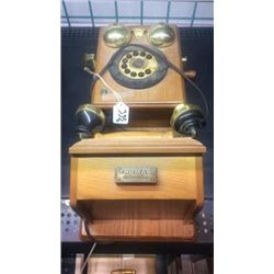 Thomas Collector Edition Telephone