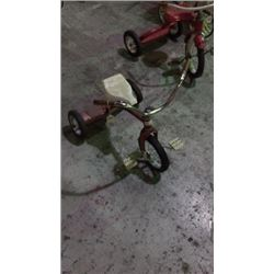 Childs tricycle