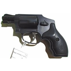 Smith & Wesson 38 Revolver Model 442-2.
