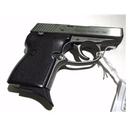North American Arms 380 Guardian Semi-Auto Pistol.