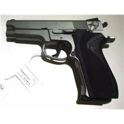 Smith & Wesson Model 59 Parabellum 9mm.