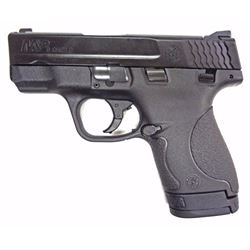 Smith & Wesson M&P Shield 9mm. New in box.