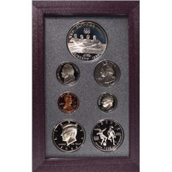 1996 U.S. PRESTIGE PROOF SET - RARE