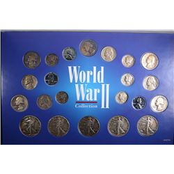 WORLD WAR II BIG COLLECTION